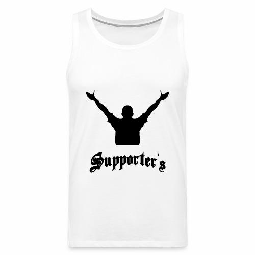 Supporters Tanktop - Männer Premium Tank Top