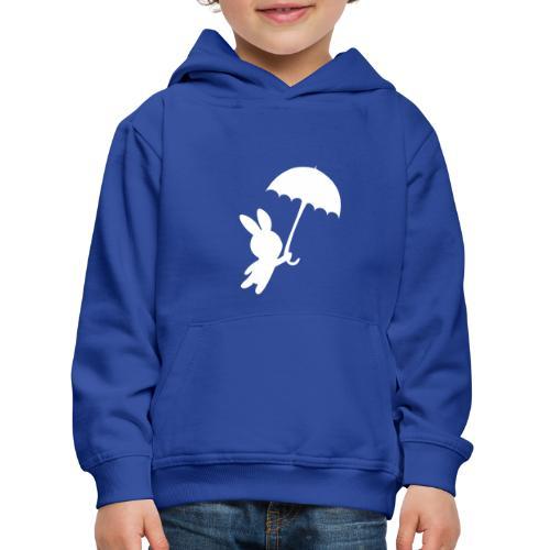 Hasi Kalifragilistisch - Kinder Premium Hoodie
