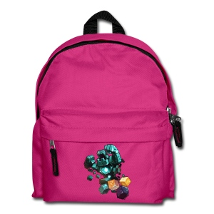 Golem on a Bag - Kids' Backpack