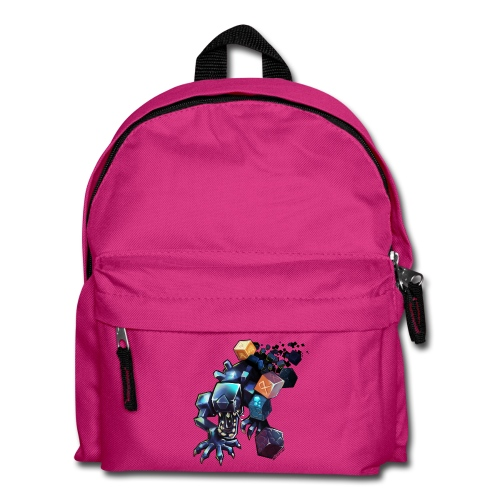 Alien on a Bag - Kids' Backpack
