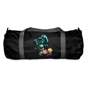 Golem on a Bag - Duffel Bag
