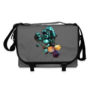 Golem on a Bag - Shoulder Bag