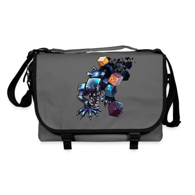 Alien on a Bag