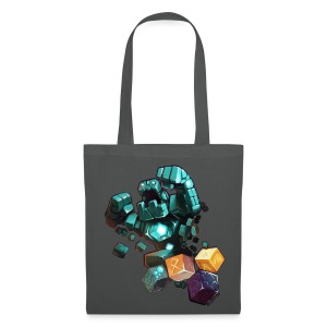 Golem on a Bag - Tote Bag