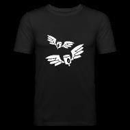 Tee shirts ~ Tee shirt près du corps Homme ~ Numéro de l'article 104220788
