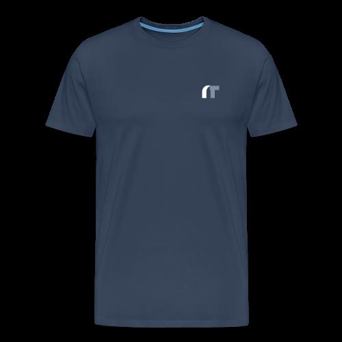 T-shirt N Homme - T-shirt Premium Homme