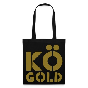 kö-gold - Stoffbeutel