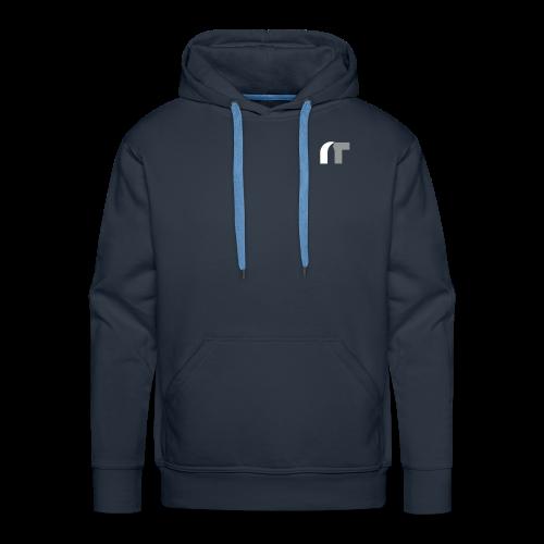 Hoodie N Homme - Sweat-shirt à capuche Premium pour hommes