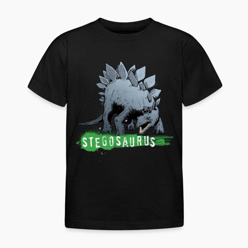 I A Stegosaurus Shirt Animal Planet Stegosau...