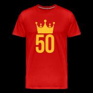 T-shirts ~ Mannen Premium T-shirt ~ Productnummer 104226434