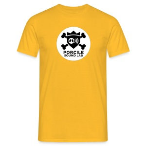 Porcile Sound Lab - Men's T-Shirt