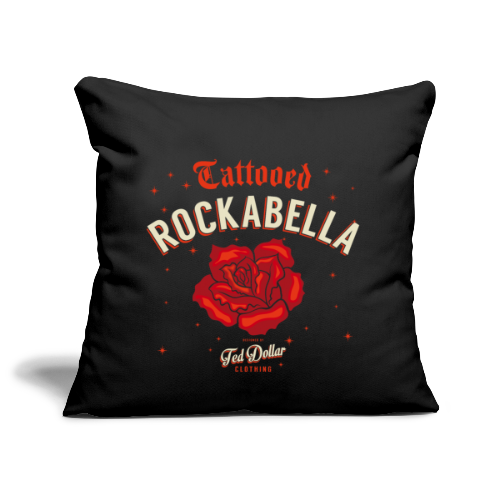 Tattooed Rockabella
