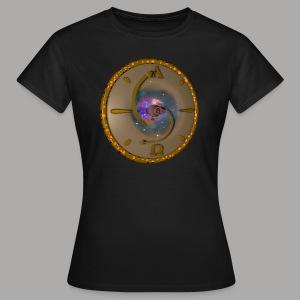 Timeless (Clock) - Vrouwen T-shirt
