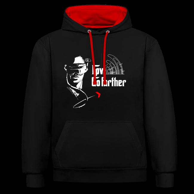 GoFarther Hoodie