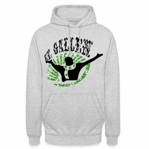 St.Gallen Hoodie - Unisex Hoodie