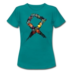 Rune on a Tshirt - Women's T-Shirt