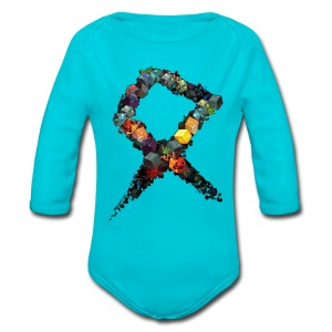Rune on Baby - Baby One-piece