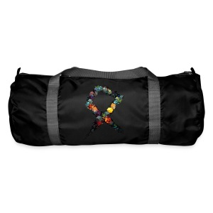 Rune on a Bag - Duffel Bag