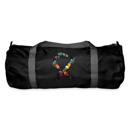 Rune on a Bag - Duffel Bag