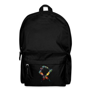 Rune on a Bag - Backpack