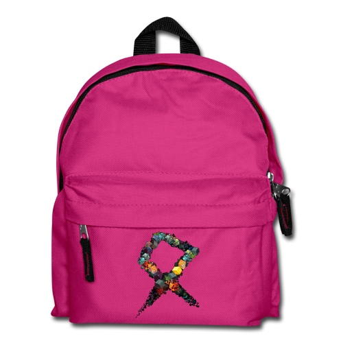 Rune on a Bag - Kids' Backpack