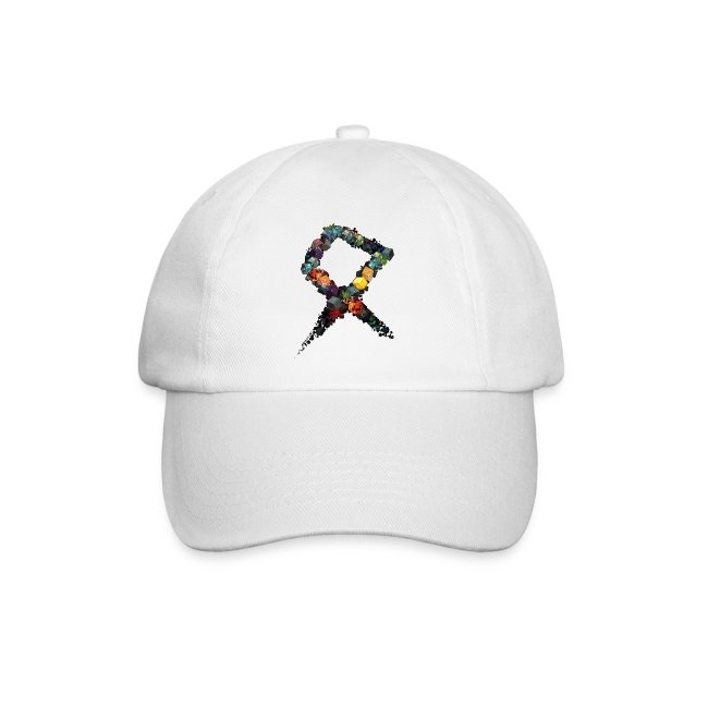 Rune on a Cap