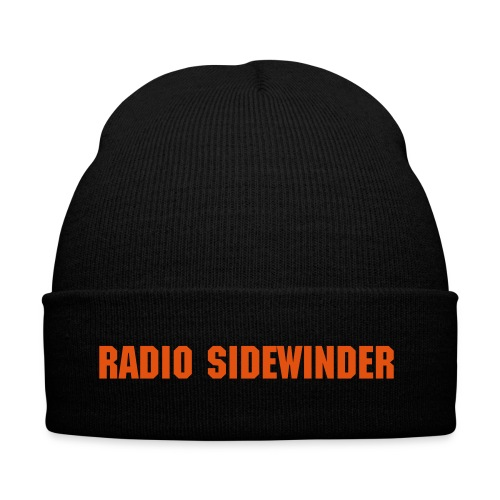 Radio Sidewinder beanie hat - Winter Hat