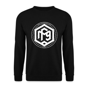 Hexagon Sweatshirt - Men's Sweatshirt