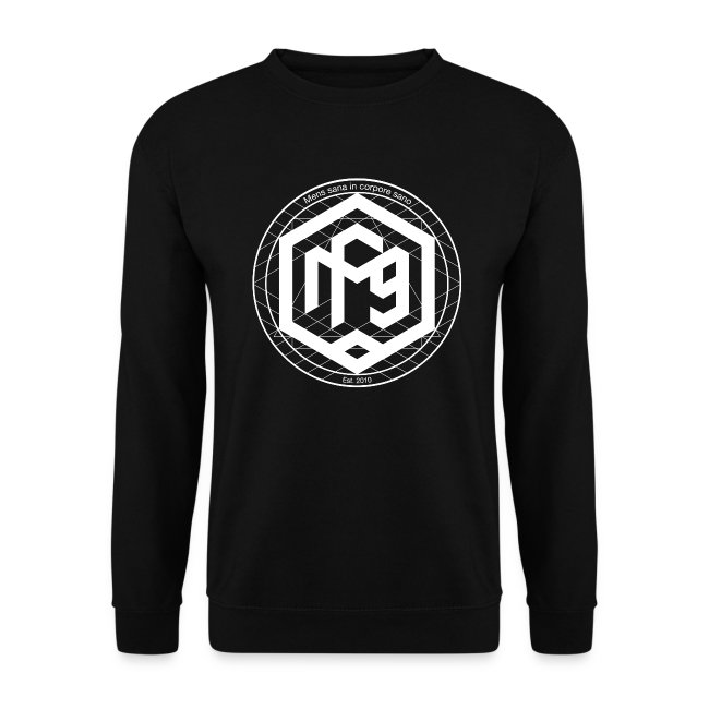 Hexagon Sweatshirt