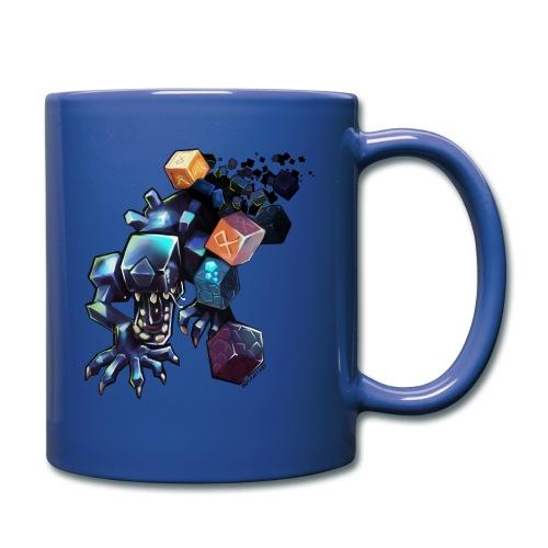 Alien on a Mug - Full Colour Mug