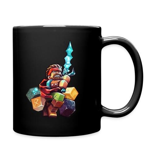 Hero on a Mug - Full Colour Mug