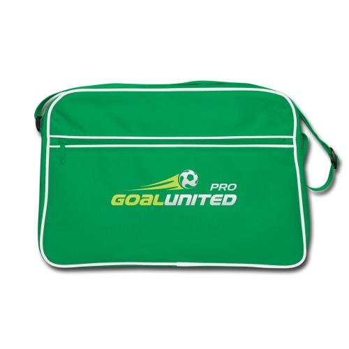 Sporttasche Retro - Retro Tasche