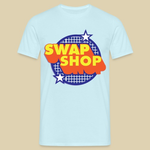 Swap Shop - Men's T-Shirt