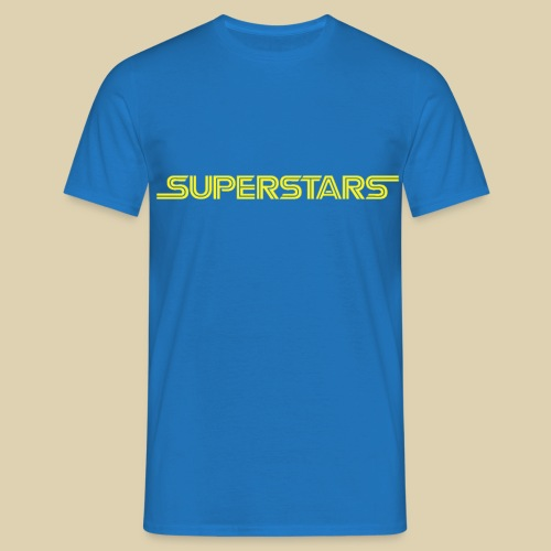 Superstars - Men's T-Shirt