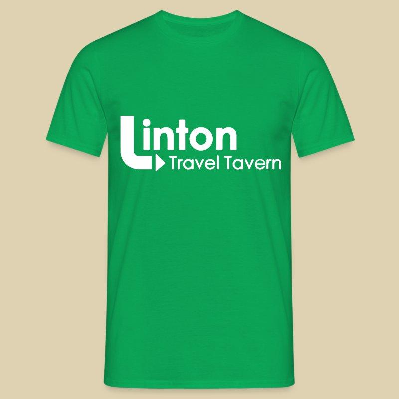 Linton travel tavern t shirt mr tees original clothing for Travel t shirt design ideas