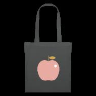 Sacs et sacs à dos ~ Tote Bag ~ sac pomme vintage