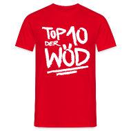 Herrenshirt – TOP 10 DER WÖD