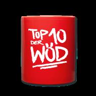 Kaffeetasse – TOP 10 DER WÖD