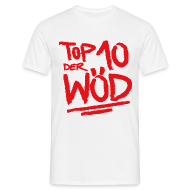Herrenshirt weiß – TOP 10 DER WÖD