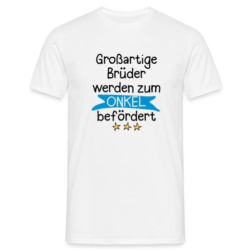 Großartige Brüder 03 T-Shirts - Männer T-Shirt