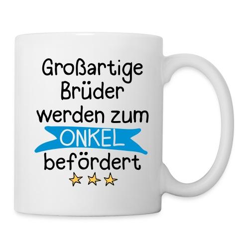 Großartige Brüder 03 Tassen & Zubehör - Tasse