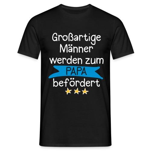 Großartige Männer 03 T-Shirts - Männer T-Shirt