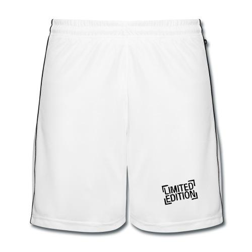 Limited Edition Shorts  - Men's Football shorts