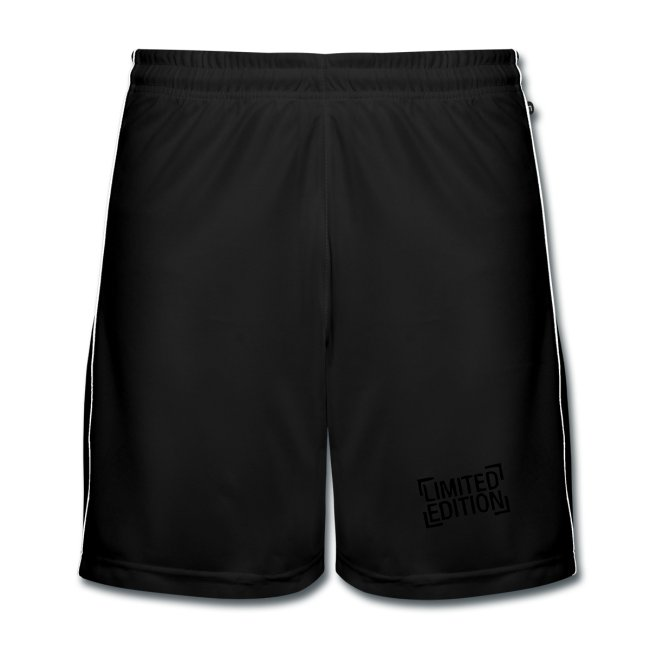 Limited Edition Shorts