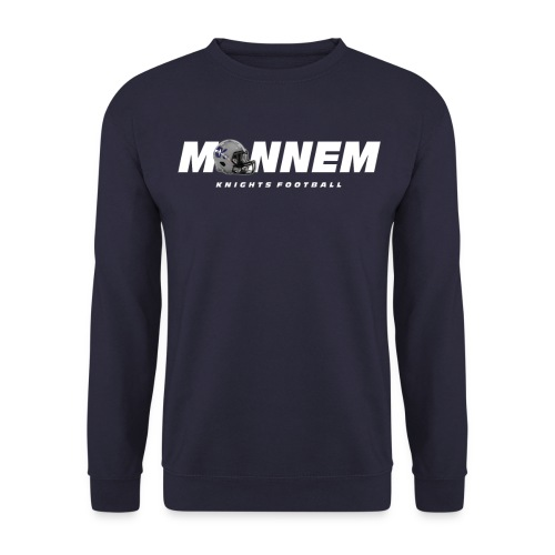 Monnem Knights Sweater - Männer Pullover