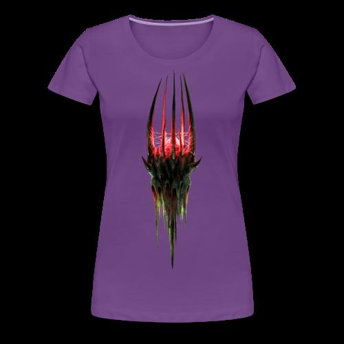Hive T-Shirt (Woman) - Women's Premium T-Shirt