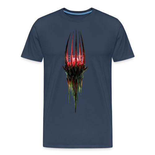 Hive T-Shirt (Man) - Men's Premium T-Shirt