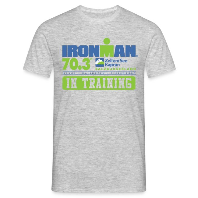 9e095905 IRONMAN Europe In Training   IRONMAN 70.3 Zell Am See In Training ...