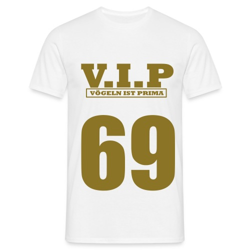 V.I.P - Männer T-Shirt