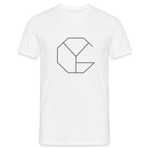 YoungGraph - Tee-Shirt Homme Light - T-shirt Homme